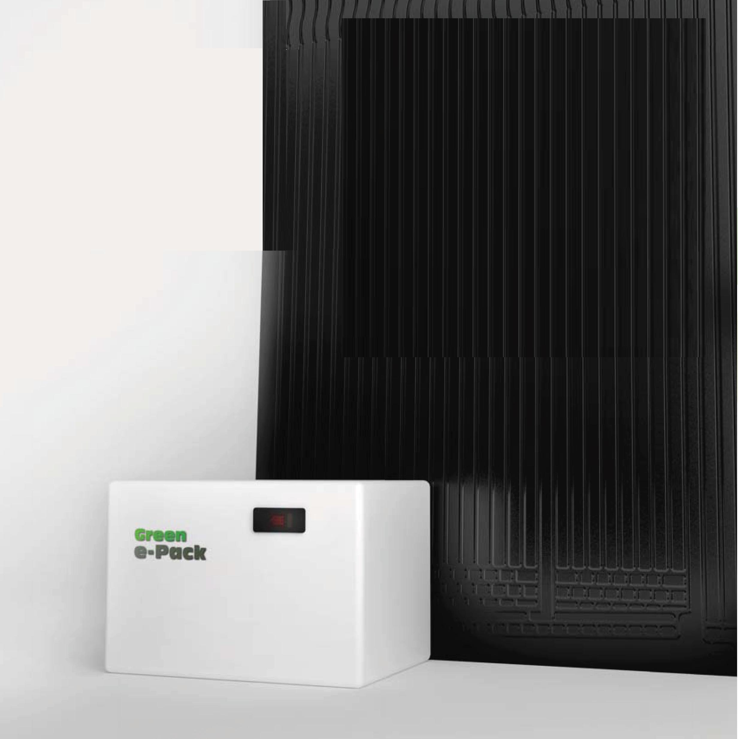Green-epack-termodinamico