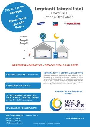 scheda_fotovoltaico_batteria_seac_partners