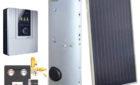 Solare Termico Circolazione Forzata - 100% Finanziato